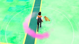 Cara Memancing Pokemon Agar Mendekati Kita