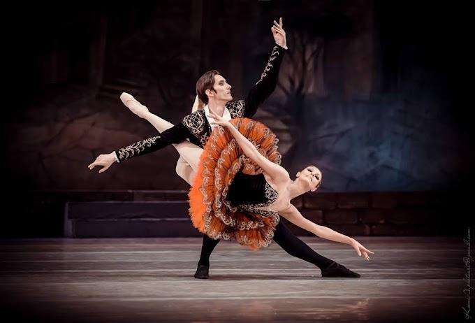 KIEV BALLET TOUR BRAZIL 2018