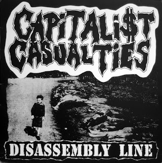 Capitalist Casualties, Disassembly Line