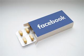 ادمان الفيس بوك وعلاجه
