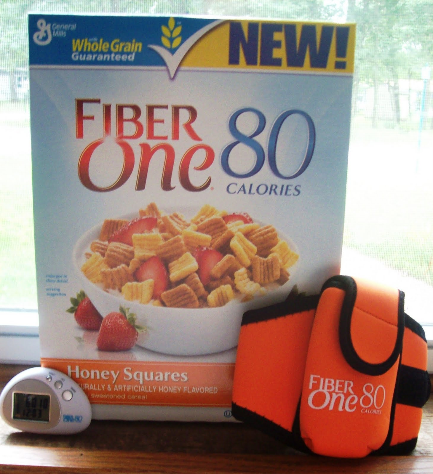 Fiber One Review & GIveaway