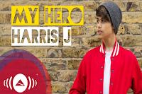 Chord dan Lirik Lagu Harris J - My Hero