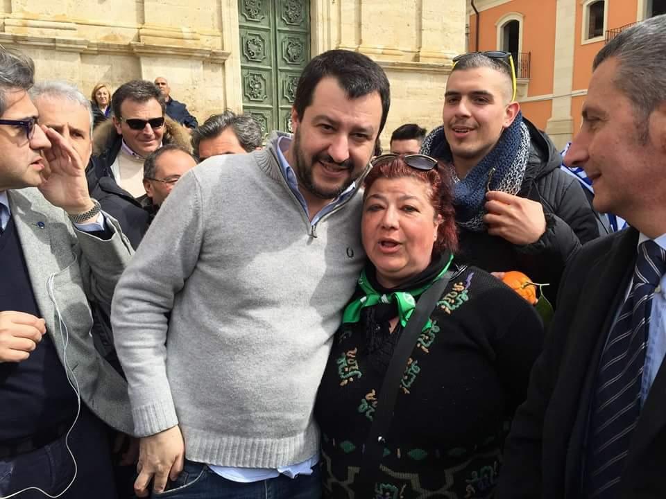 Liberi pensieri di nicola costanzo il leghista for Deputati siciliani