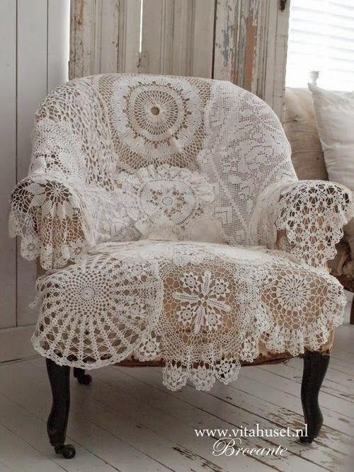 Arredamento provenzale sedie provenzali for Sedie vestite design