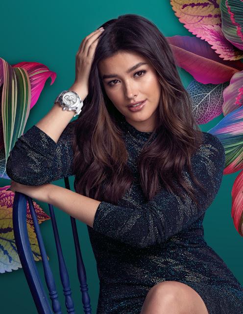 Liza Soberano Lives Deeper this Summer