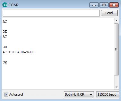 mattnett: How to configure ESP8266 baud rate?