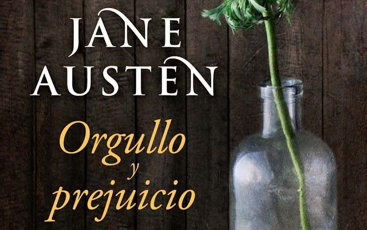 Orgullo y prejuicio de Jane Austen, ¡Una novela imperdible!