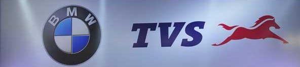 tvs+bmw