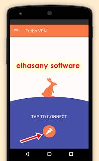 Cara Membuka Situs Yang Diblokir di Android dengan Turbo VPN