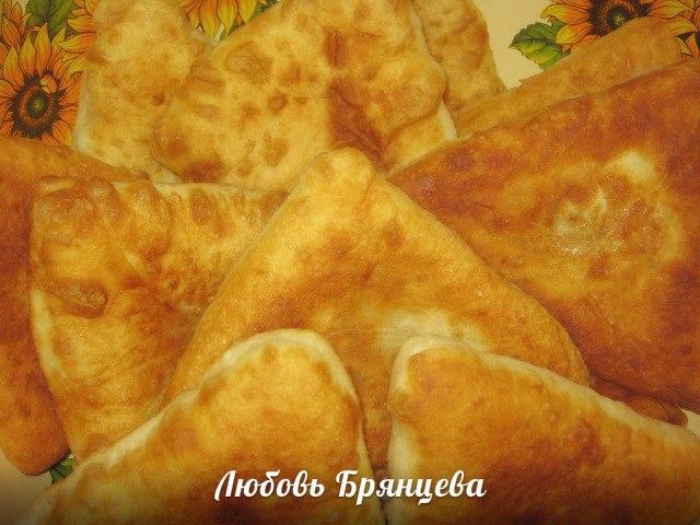 узбекская самса приготовление