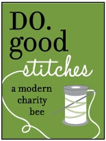 Do good stitches
