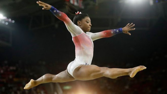 russian hackers release simone biles doping records
