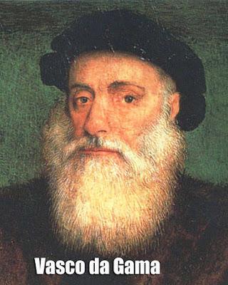 Gambar Vasco da Gama
