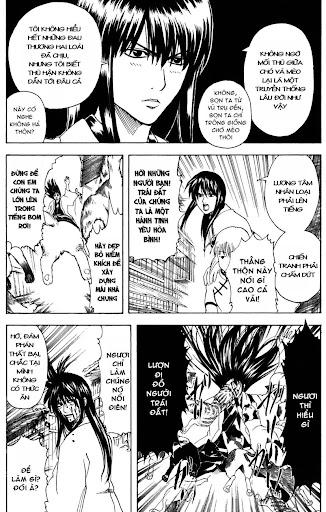 Gintama Chap 208 page 7 - Truyentranhaz.net