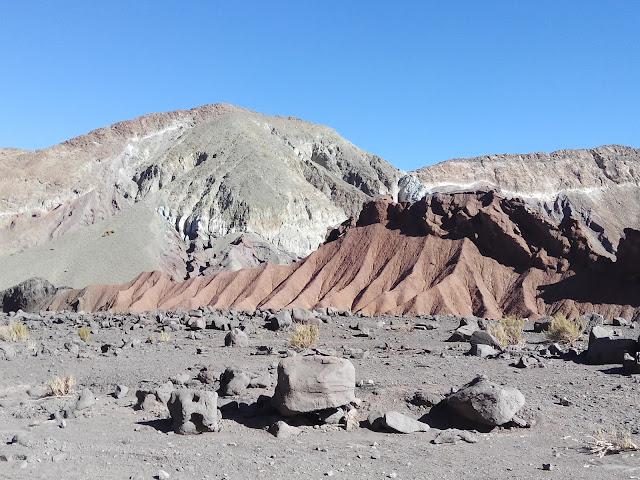 Valle del Arco Iris Atacama
