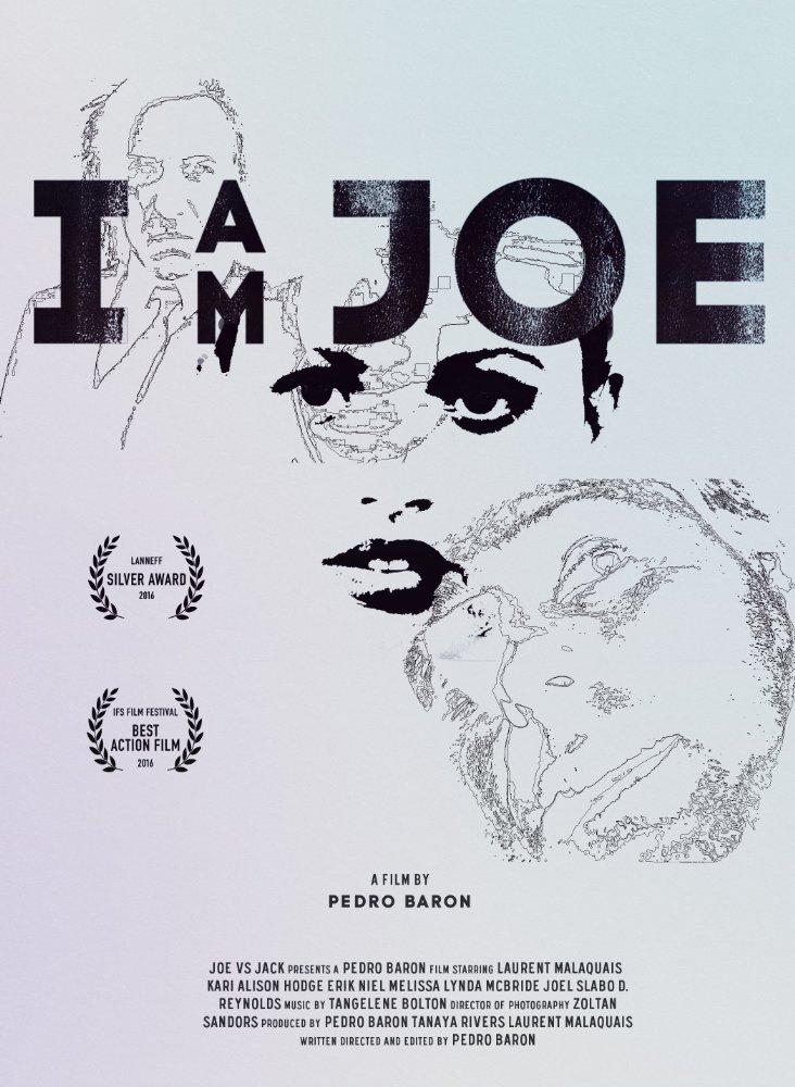 I Am Joe
