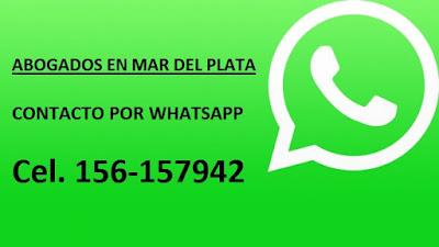 Consulte presupuestos por whatsapp