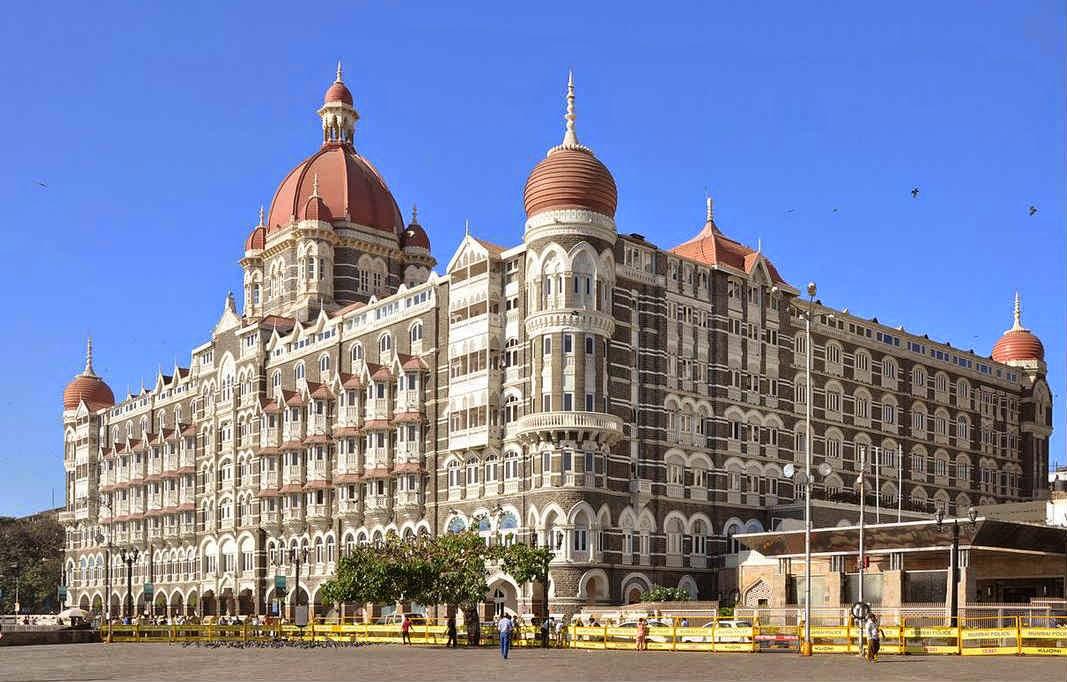 Taj Mahal Hotel Rooms