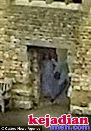 grey lady kastil inggris