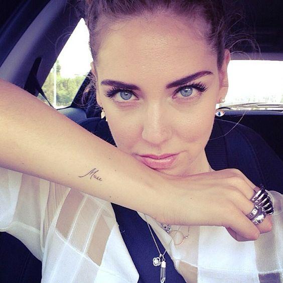 15 Tatuajes Para Mujeres Que Van A Arrasar Este 2018 Belagoria