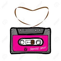 melody cassette tape