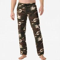 Pantaloni jogging Natural Option® (Natural Option)