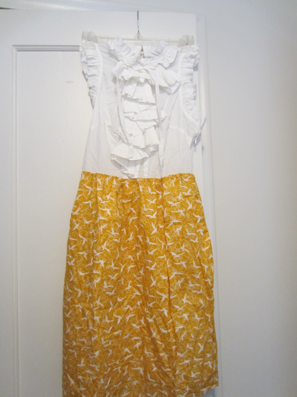 3b477bcf60c6 Anthro Galore Closet Sale: NWOT Anthropologie Sunny Soiree dress ...