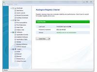 تحميل برنامج تنظيف الريجسترى وتسريع اداء الحاسوب Auslogics Registry Cleaner