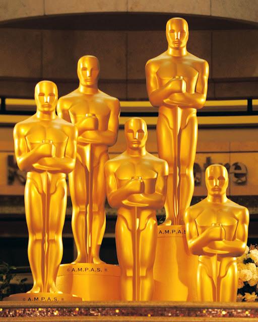 Oscars 2016 : La liste complète des vainqueurs #Oscars2016