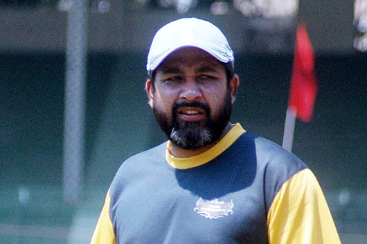 Inzamam and Prabhakar appointed coach of Afghanistan in World Cup 2016 ~ ICC T20 World cup 2016 Live streaming - Cricket
