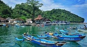 Surganya Ikan dengan Harga Terjangkau di Pantai Sadeng, Gunung Kidul, Yogyakarta