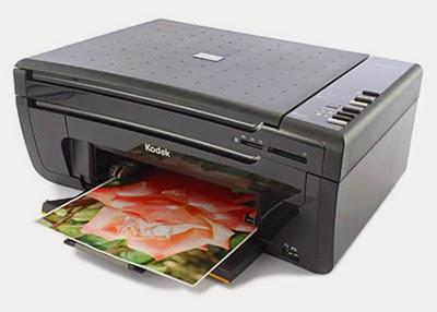 Epson NX400 printer