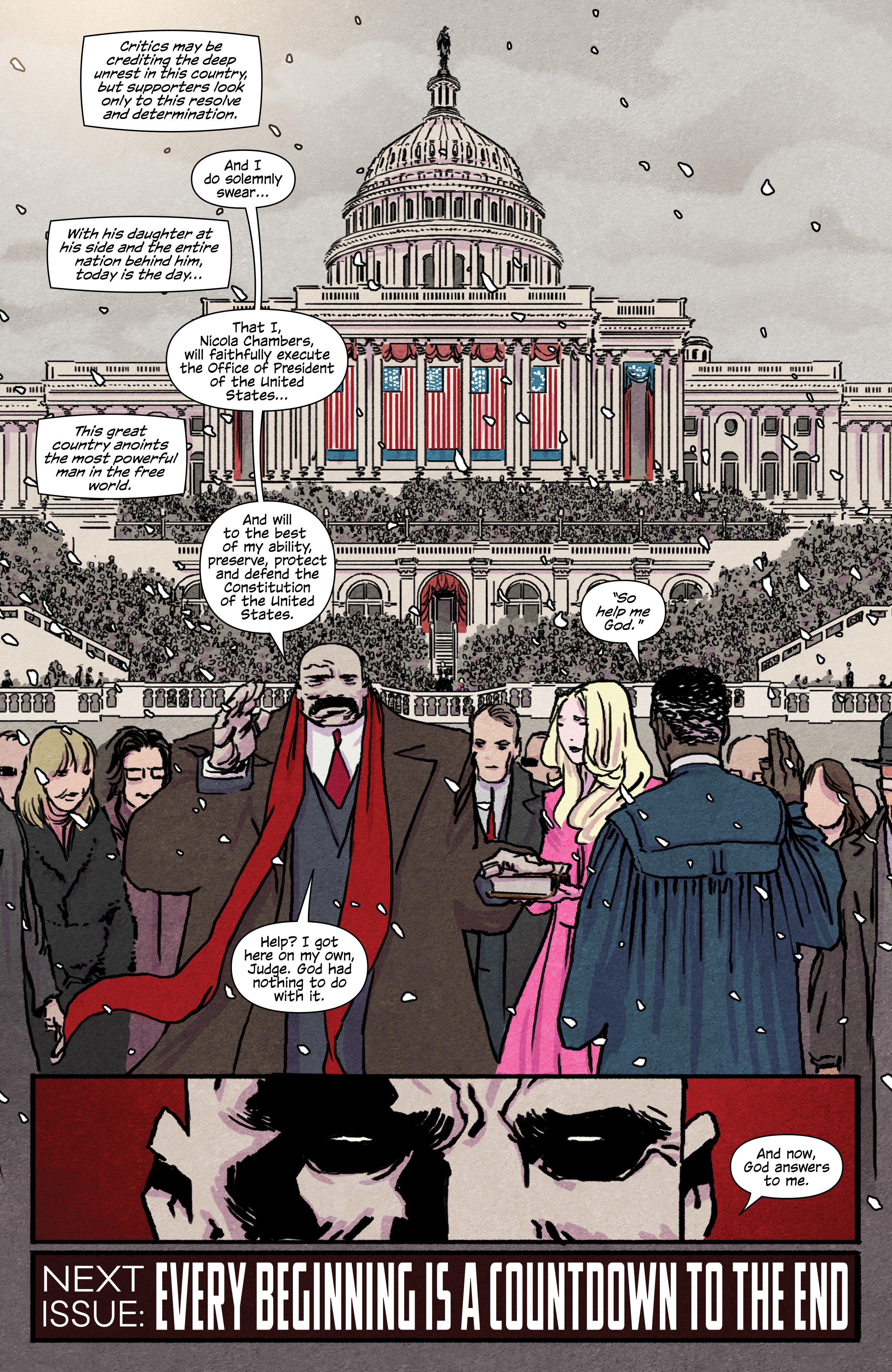 Read online Renato Jones, Season 2: Freelancer comic -  Issue #1 - 42