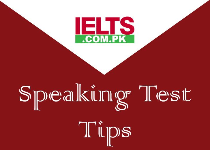 IELTS Speaking Test Tips for Band 8