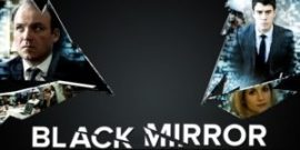 Black Mirror Season 2 480p HDTV All Episodes