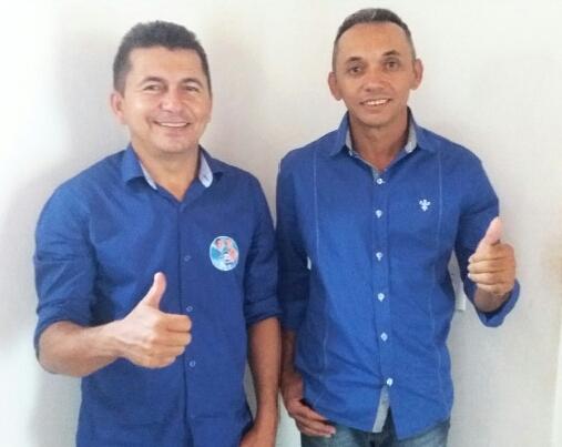 Resultado de imagem para . Em água Nova,  o prefeito eleito foi Francisco Ronaldo de Souza