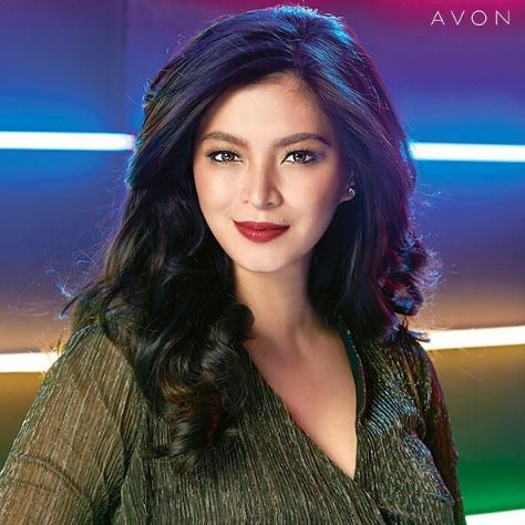 Bloggers Shared Their Heart-touching Message For Their Idol, Angel Locsin!