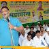 अनुकंपा के मुख्यमंत्री हैं नीतीश कुमार: सांसद पप्पू यादव