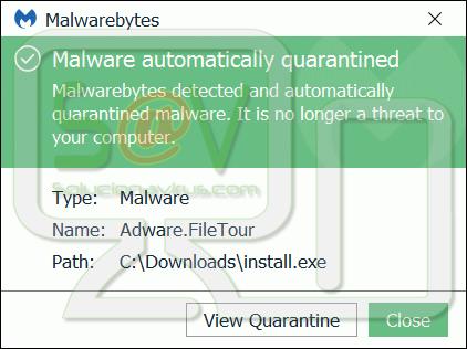 Adware.FileTour
