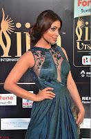Shriya Saran having fun in a lovely fit gown at IIFA Utsavam Awards 2017  Day 2 at  21.JPG