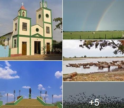 APURE: Sobre Leyendas y Mitos; Lo Real e Irreal del Llano Apureño por  ALJER. CRÓNICAS.