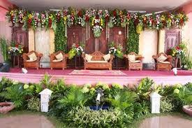 jasa dekorasi pernikahan murah