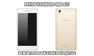 Review Handphone Oppo A73
