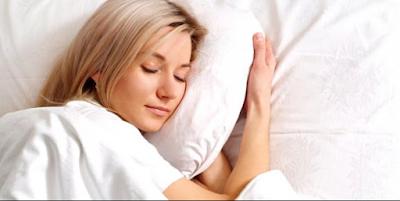 Cara Agar Bisa Tidur Nyenyak dengan Cepat di Malam Hari