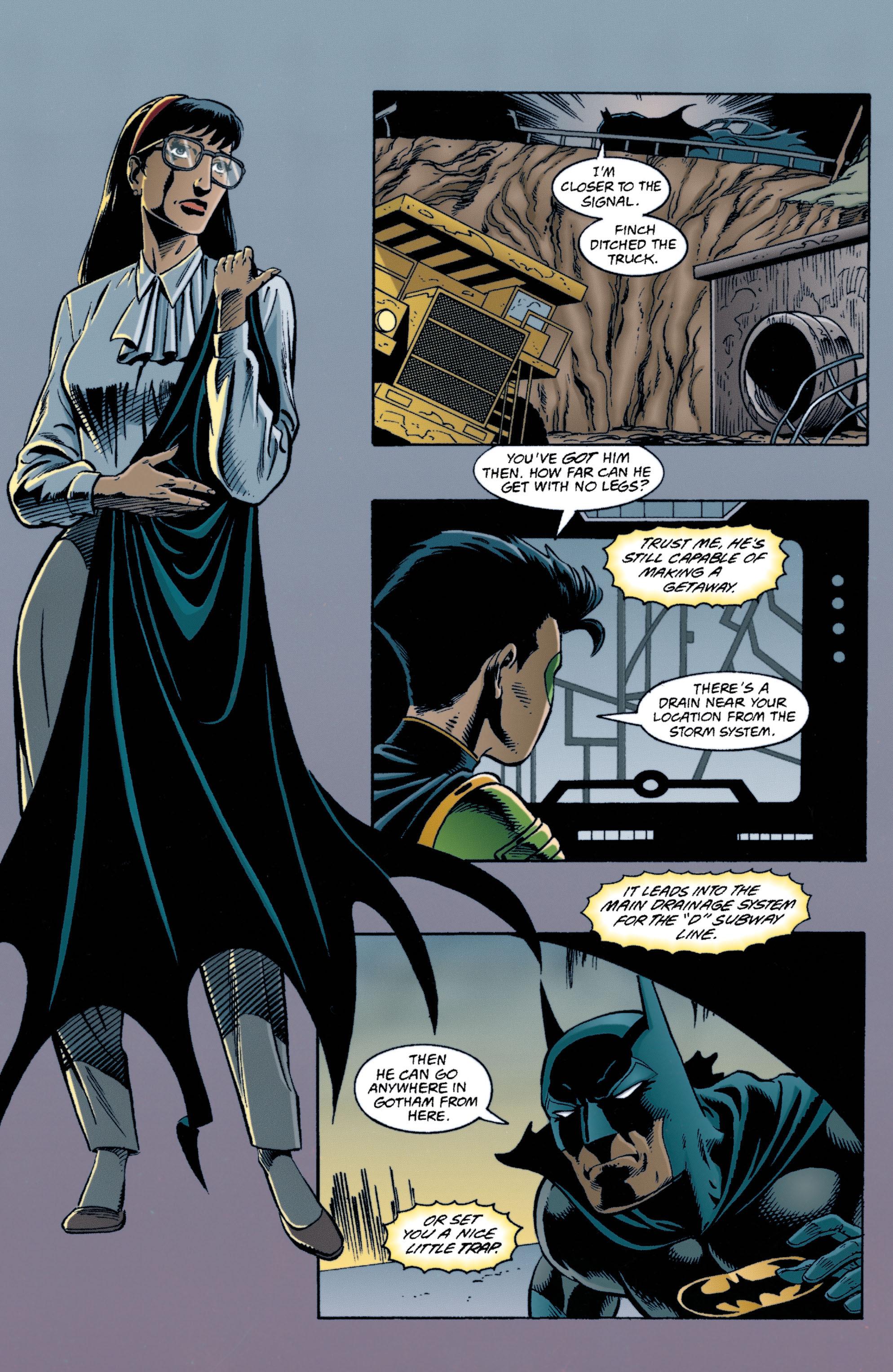 Detective Comics (1937) 713 Page 13