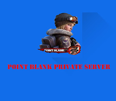 Point Blank Private Server
