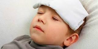 Doa Untuk Anak Sakit Agar Cepat Sembuh dan Sehat Arab, Latin, Artinya
