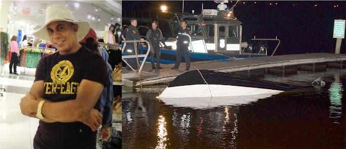Identifican dominicano ahogado en Isla del Fuego   de Long Island; dos acompañantes sobrevivieron