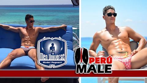 Men Universe Model Argentina 2018
