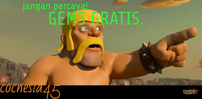 Clash of Clans Indonesia - Clash On !